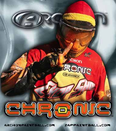 Chronic Number One